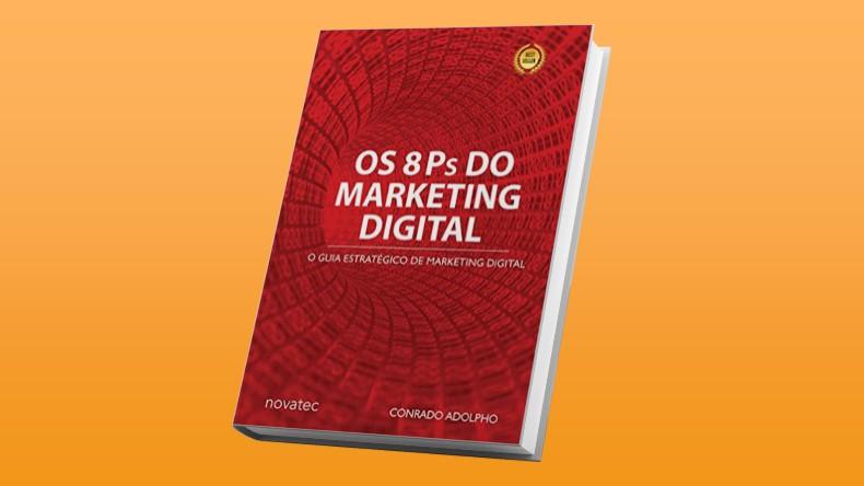 Marketing Multinível | 8Ps do Marketing Digital - Conrado Adolpho