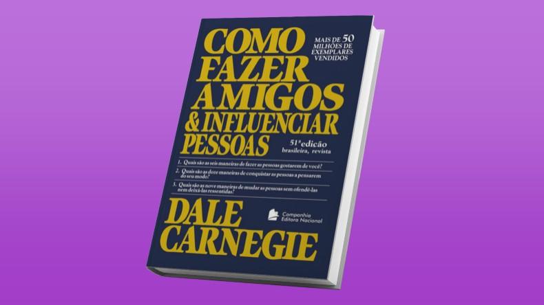 Marketing Multinível | Como Fazer Amigos e Influenciar Pessoas - Dale Carnegie