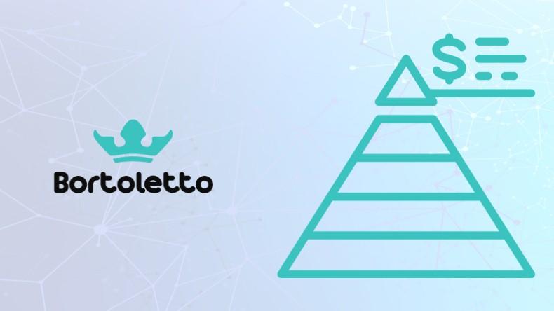 Bortoletto Piramide | É Fraude? Funciona? É Golpe?
