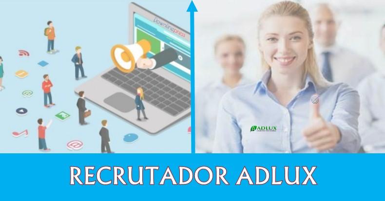 Meu Recrutador MMN Adlux Online