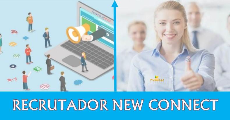 Meu Recrutador MMN New Connect Online