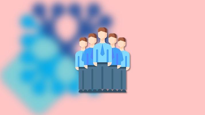 Os 5 Tipos de Participantes Envolvidos Com Pirâmides Financeira
