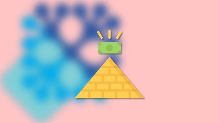 Os Tipos de Pirâmides