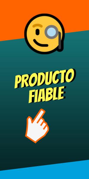 producto confiable